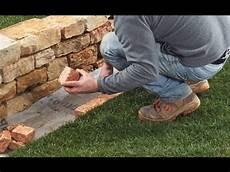 giardini di pietra guida bordura muro con perimetro in pietra fol 233 nde
