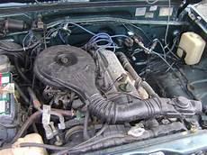 Daihatsu Feroza F300 Hd Engine Service Repair Manual Download
