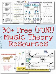 Free Sheet Music Charts Free Resources Free Sheet Music And Theory Printables