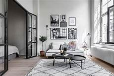 duplex indretning a small stockholm loft with a cool contemporary vibe