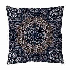 Sofa Decorative Pillows Set Of 4 Png Image by Mandala Indian Decorative Pattern Throw Pillow Pixers
