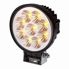 Amber Driving Lights Amber Off Road Led Work Light Led Driving Light 5 Quot Round
