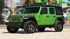 2020 Jeep Jl Rumors by Jeep Wrangler Rubicon Most Radical Debut In Brazil Car
