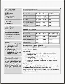 resume format for job interview free download best it resume template templates microsoft office 2020