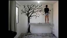 desenho parede pintura em parede 193 rvore