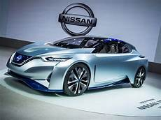 nissan 2020 electric car 15 electric that will be here by 2020 business insider