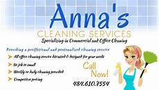 Business Card Cleaning Services Cleaning Service Template Postermywall