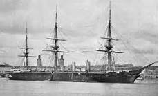 Hms Warrior To Dreadnought Development Of British Capital
