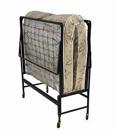 new serta 39 inch rollaway bed with poly fiber mattress