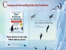 Our Iceberg Is Melting Our Iceberg Is Melting