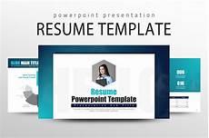 Presentation Powerpoint Template Resume Powerpoint Template Presentation Templates