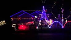 Wizards In Winter Christmas Lights House Christmas House Lights 2015 Wizards In Winter By Tso