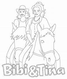 Ausmalbilder Bibi Und Tina Pferde Die Besten Bibi Und Tina 4 Ausmalbilder Beste Wohnkultur