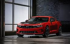 2019 Chevrolet Lineup by 2019 Chevrolet Camaro Adds Track Focused 2 0 Liter 1le