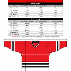 Graf Goalie Skate Sizing Chart Bauer Core Pink Practice Jersey