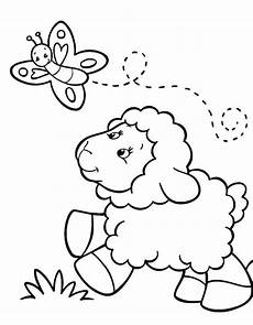 30 kinder malvorlagen tiere zum ausdrucken und ausmalen