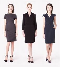 Second Interview Attire Look The Part Interview Outfits For The Finance Industry
