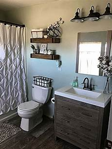 decorative ideas for small bathrooms 29 small guest bathroom ideas to wow your visitors
