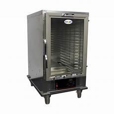 cozoc hpc7008hf c9f8 heated proofer cabinet half size