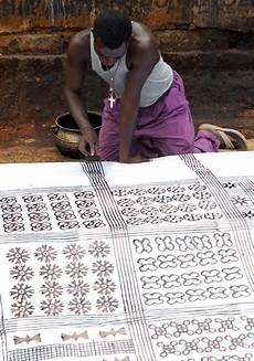 Adinkra Cloth Designs Design Inspired By The Decorative Forms Of Adinkra Symbols