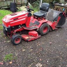 Westwood Countax T1600 Ride On Lawnmower Spares Repair No