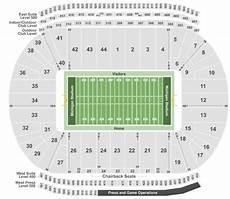 Arbor Stadium Seating Chart Michigan Stadium Tickets With No Fees At Ticket Club