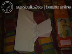cuscino per dormire in prenatal cuscino nanna sicura prenatal baratto su zerorelativo