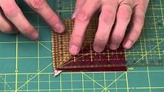 patchwork technique de d 233 coupes rapides atelier