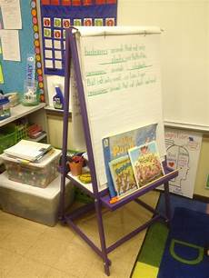 Teacher Easel For Chart Paper Ana White Teaching Easel In The Classroom Diy Projects
