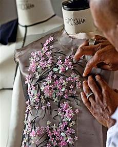 884 best images about haute couture embroidery on