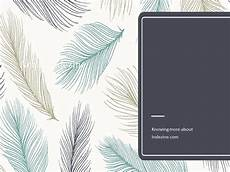 Feather Powerpoint Template Feathered Powerpoint Theme And Template