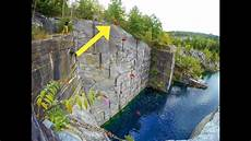 highest cliff dive world record cliff jumping 105 foot backflip