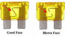 How Do You Change A Fuse In Christmas Lights How To Test Or Check Fuses If They Are Bad Or Blown Youtube