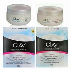 Olay Natural White All In One Fairness Day Cream Light Olay Natural White All In One Fairness Whitening Cream Spf