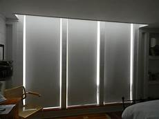 Blinds Light Gap Blocker Helpful Tips On How To Cover Light Gap On Window Shades