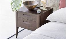 Bedside Cabinets Modern Oak Bedside Cabinets Robinsons Beds