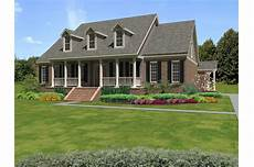 cap cod country house plan 4 bed 3659 sq ft home