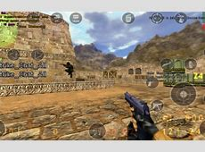 Download Counter Strike [FULL] 1.6 APK   Data for Android