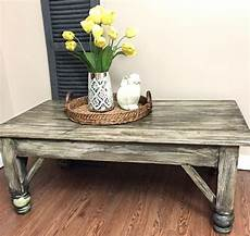 Dye Table Designs Rustic Coffee Table Restyle General Finishes Design Center