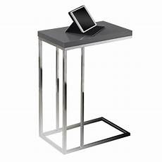 contemporary accent tables gray modern accent table eurway modern