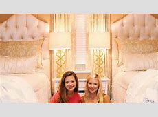Check Out This Amazing Ole Miss Dorm Room   Southern Living