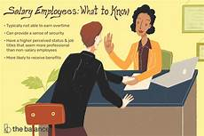 Definition Of Exempt Employees Salaried Employee What Is It