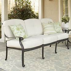 birch sofa with sunbrella 174 cushions