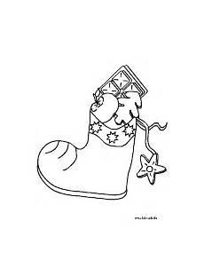 Malvorlagen Weihnachten Stiefel Nikolaus Bilder Zum Ausmalen Und Ausdrucken