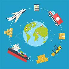 Global Supply Chain How To Effectively Manage Your Inventory For Global Supply