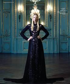 gorgeous fashion editorial by benjamin kanarek for harpers