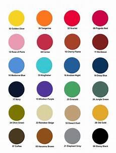 Dylon Dye Colour Chart Dylon Multi Purpose Dye Information The Dye Shop