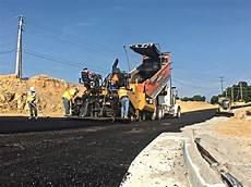Asphalt Paving Asphalt Paving Amp Roadway Anderson Excavating Llc