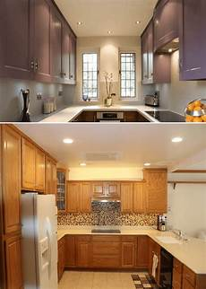 What Size Recessed Lights For Small Kitchen Small Kitchen Lighting Ideas That You Can Adopt Small