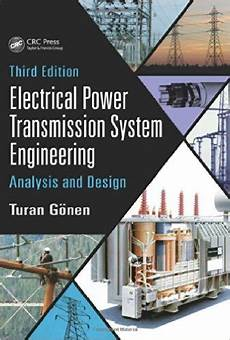 Engineering Books Electric Power Transmission System